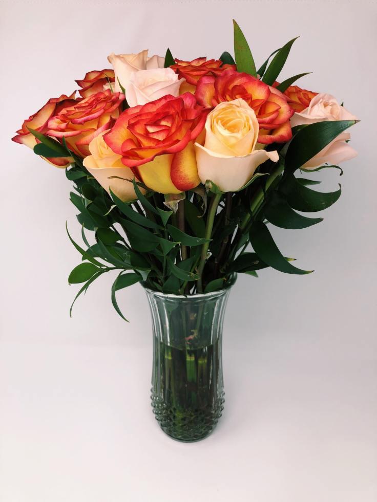 Ruthie's Roses $59.99-$120 (Sizes S.M.L)